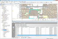 Data Reviewer for Tax Parcel Editing (ArcGIS 10.1)