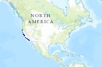 Tsunami Risk Areas