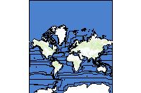 Longhurst Biogeographical Provinces