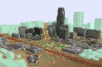 3DCity: Data Preparation (part 1)