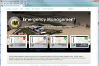 ArcGIS Online for Emergency Management