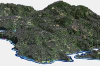 Bainbridge Sea Level Rise Impact Assesment