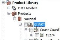 New Product Library Workspace XML for ArcGIS for Maritime: Charting 10.2