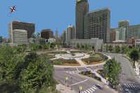 3D VirtualCity: Philadelphia