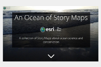 08. Ocean Story Maps Collection