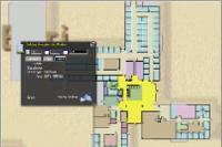 InVision Building Navigator Widget