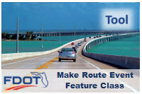 Make Route Event Feature Class ver 1.0
