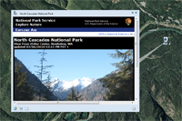 NPS Air Quality Web Cams