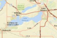 Geneva Lake - Benthic Aquatic Debris