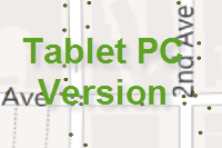 ArcPad Sample for Tablets/PC