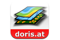DORIS mobile for iOS