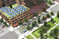 Example Redlands Redevelopment 2015
