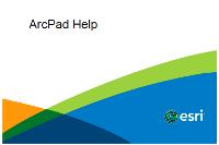 ArcPad 10.2 Help PDF