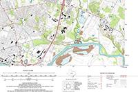 Topo Map (ArcGIS 10)