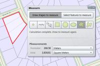 Measure Tool