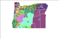 Redistricting Data Layers
