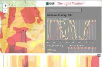Drought Tracker
