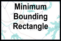 Minimum Bounding Rectangle (MBR) Analysis tools