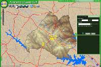 Newberry County, SC (CAMA Integration)