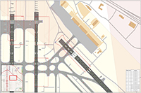 Esri Aeronautical Solution - Airports GIS Package