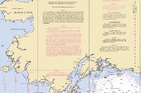 NOAA Raster Nautical Charts (RNC)