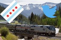 Chicago/California Zephyr Trip Story Map