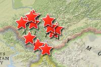 World Relief Map-Копировать
