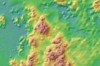 Benthic Terrain Modeler