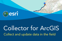 Collector for ArcGIS (Windows)