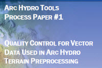 Arc Hydro Tools Process Paper #1