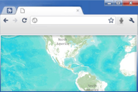 2014 Esri Oceans App Gallery