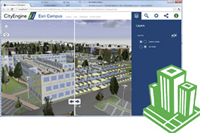 Tutorial 15 Publish CityEngine Web Scenes 2014.0