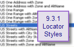 9.3.1 Locator Styles