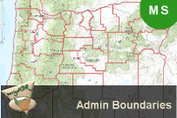 Framework: Administrative Boundaries - WM