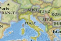 Classe IV A Italia Regioni ScuolaBus