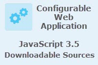 Schematics Configurable Web Application Source Code - ArcGIS API for JavaScript 3.5