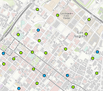 StreetMap Premium Large Batch Geocoder for ArcGIS Pro