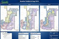 Sparks Redistricting Viewer 2011