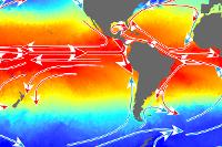 El Nino Temperature