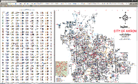County of Summit GIS: PDF Maps on
