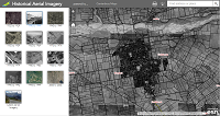 Historical Aerial Imagery