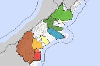 Sub Regional Plan Areas