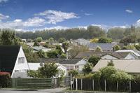 Environment Canterbury Rating Areas