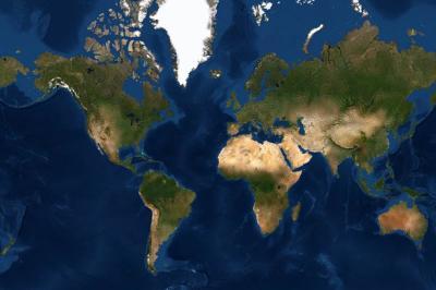 World Imagery