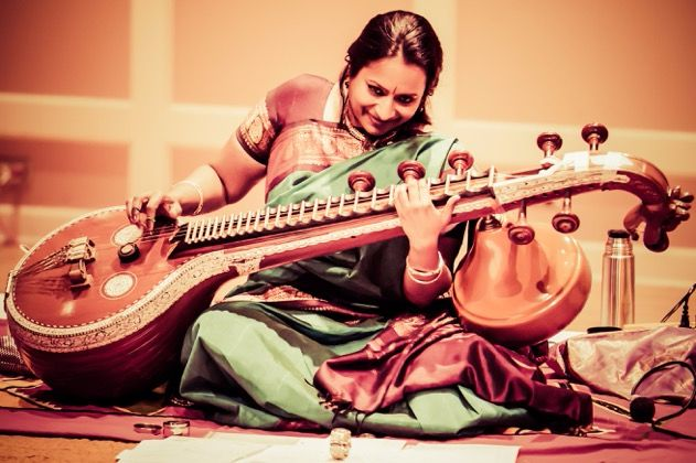 Colouring your mind with Indian Classical Music