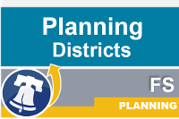 Planning planning districts