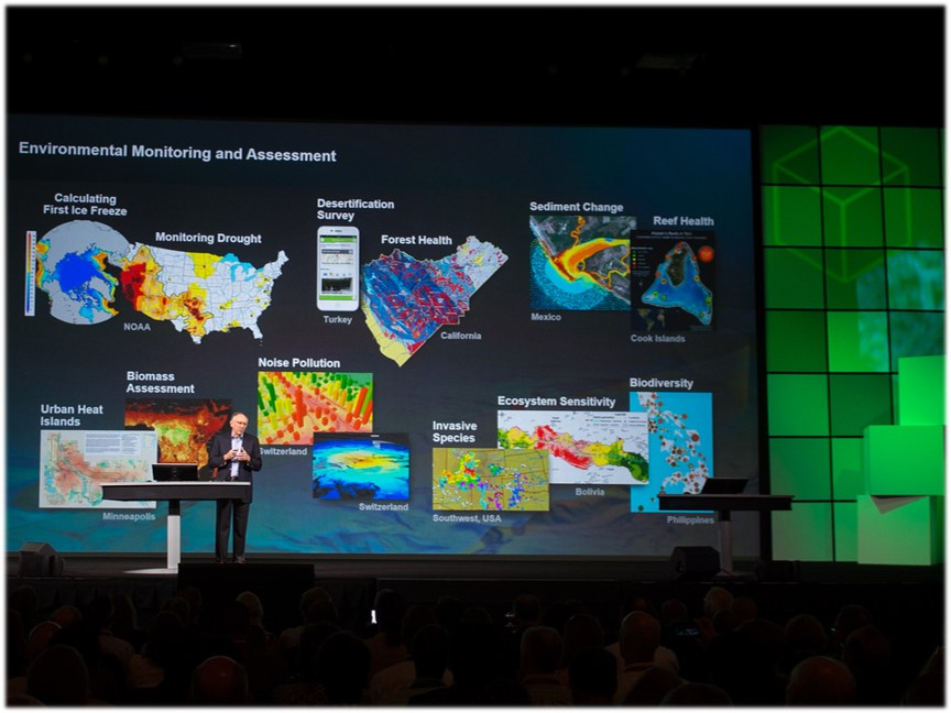 Launch Your Gis Career