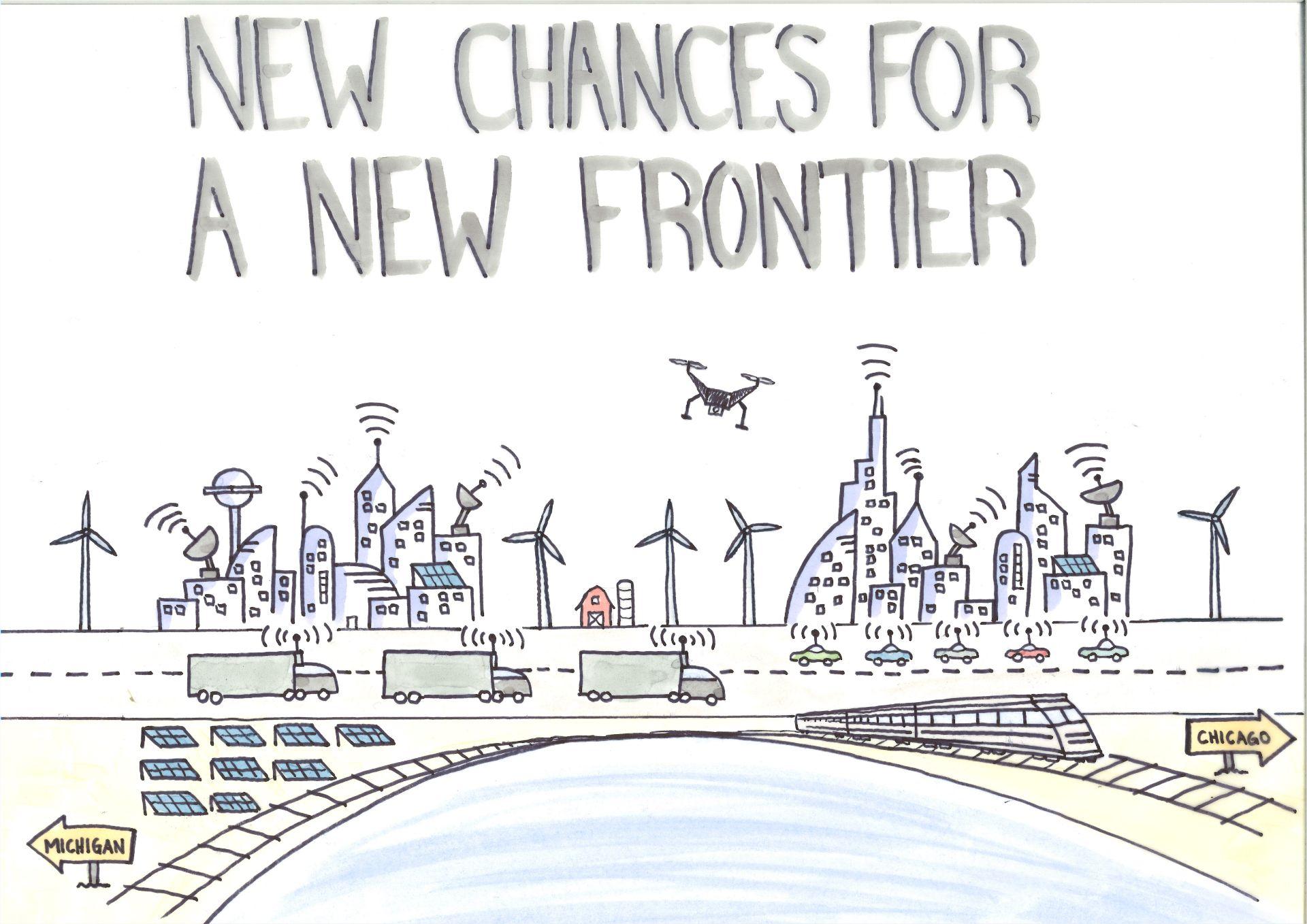 NWI 2050 Plan