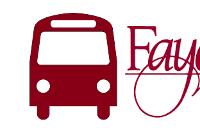 Fay bus logo