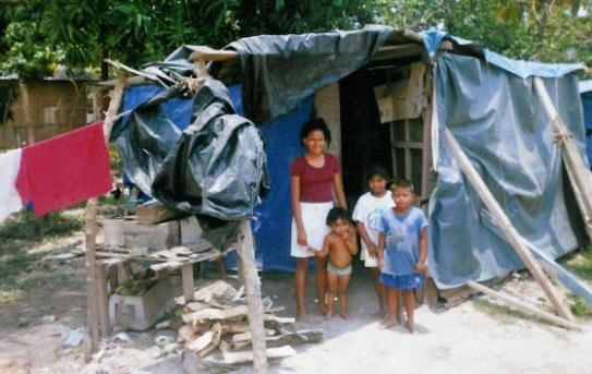 Image result for pictures of honduras poverty